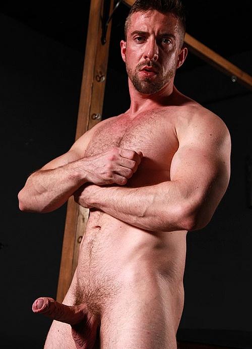 Gay Bear Porn Sex Videos & Pics - GayDemon